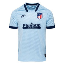 Load image into Gallery viewer, Atlético Madrid Third Shirt 2019/2020