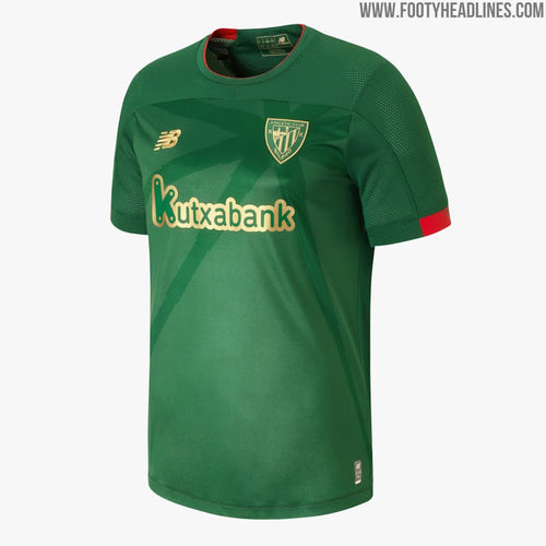 Athletic Club Away Shirt 2019/2020
