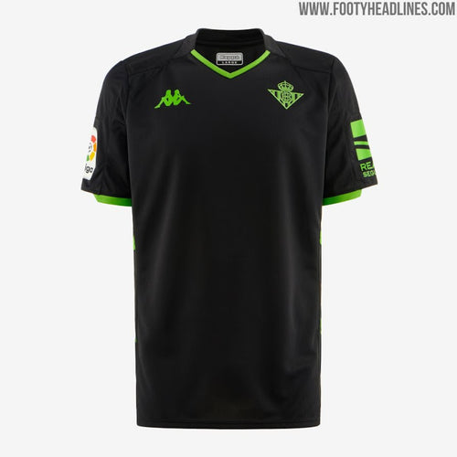 Real Betis Away Shirt 2019/2020