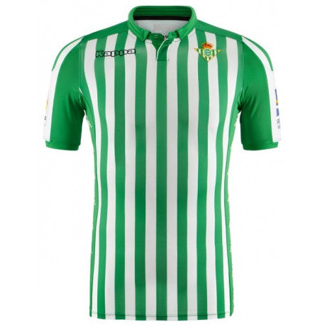 Real Betis Home Shirt 2019/2020