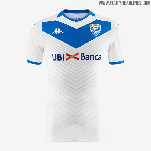 Brescia Away Shirt 2019/2020
