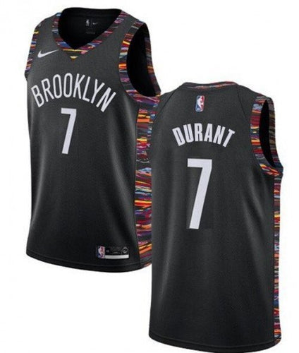Kevin Durant 7 2019/2020 Jersey