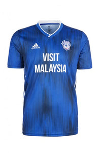 Cardiff City Home Shirt 2019/2020