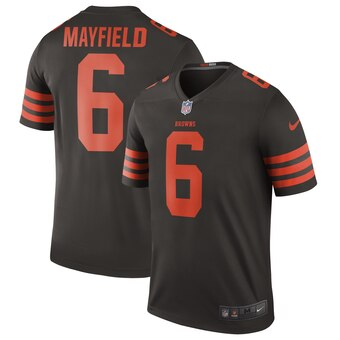 Baker Mayfield 6 Shirt 2019/2020