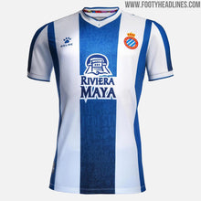Load image into Gallery viewer, Espanyol Home Shirt 2019/2020