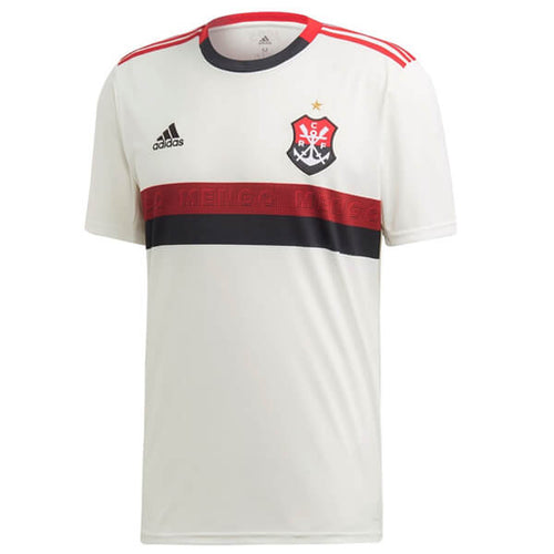 Flamengo Away Shirt 2019/2020