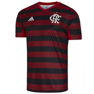 Flamengo Home Shirt 2019/2020