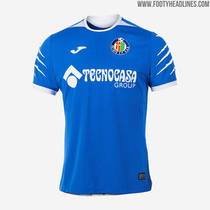Getafe Home Shirt 2019/2020