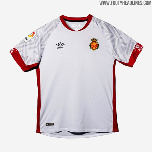 Mallorca Away Shirt 2019/2020