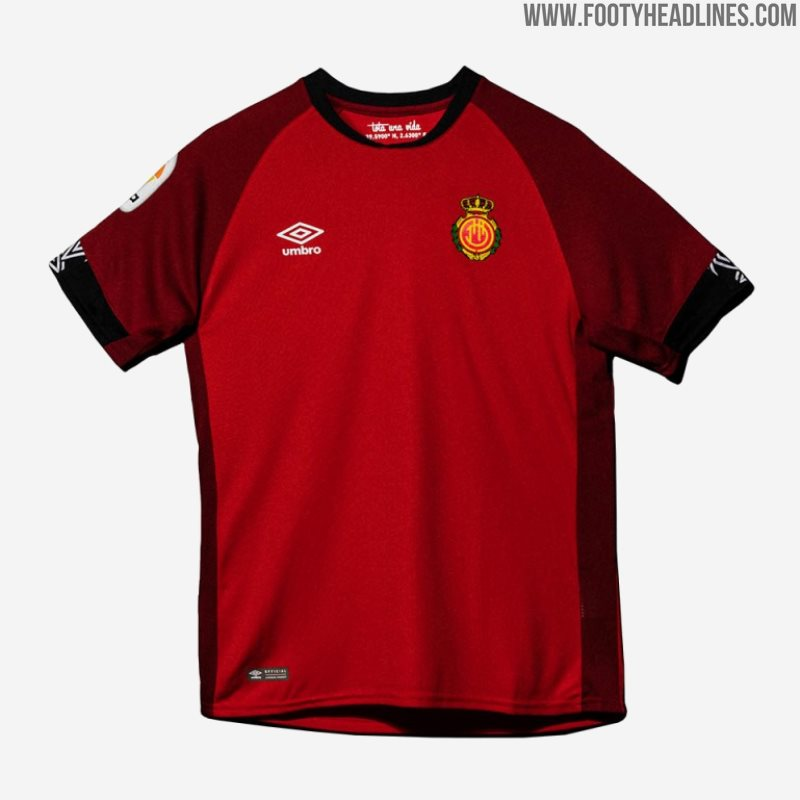Mallorca Home Shirt 2019/2020