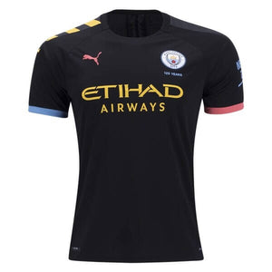 Manchester City Away Shirt 2019/2020