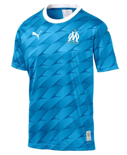 Marseilles Away Shirt 2019/2020