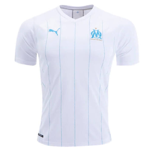 Marseilles Home Shirt 2019/2020