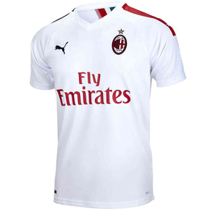 AC Milan Away Shirt 2019/2020