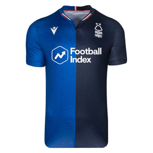 Nottingham Forest Away Shirt 2019/2020