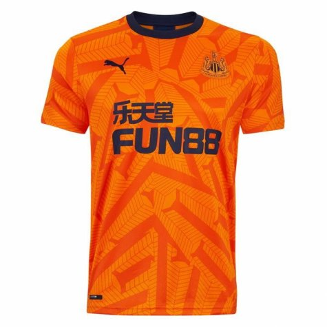 Newcastle United Away Shirt 2019/2020