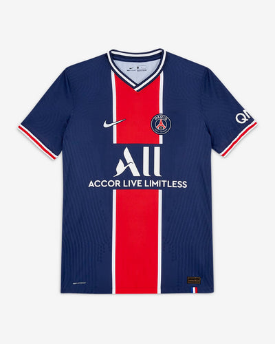 PSG Home Shirt 2020/2021