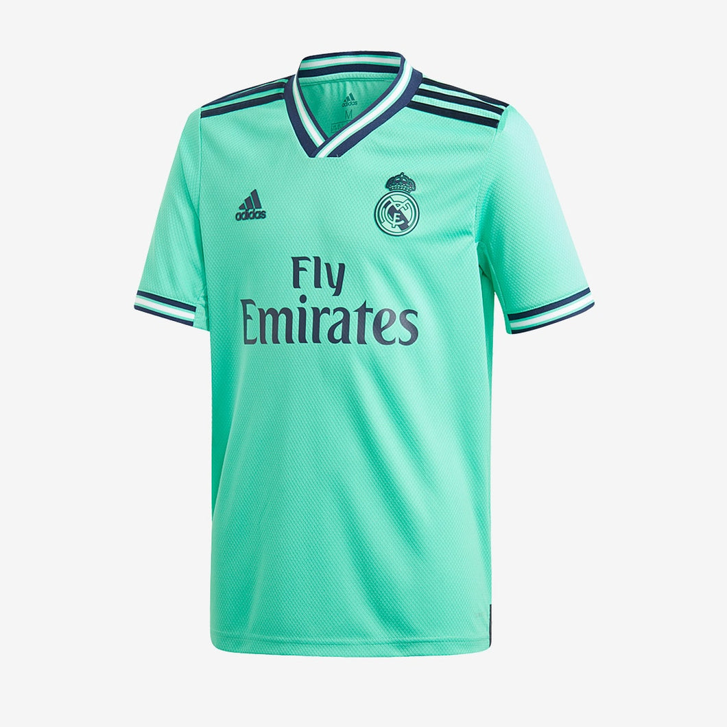 Real Madrid Third Shirt 2019/2020