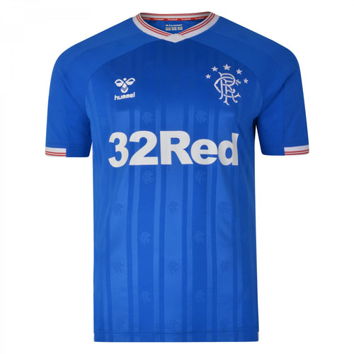 Rangers Home Shirt 2019/2020