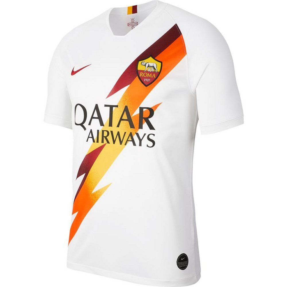 AS Roma Away Shirt 2019/2020