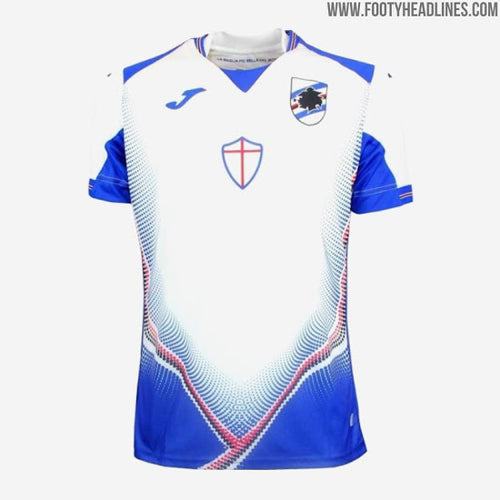 Sampdoria Away Shirt 2019/2020