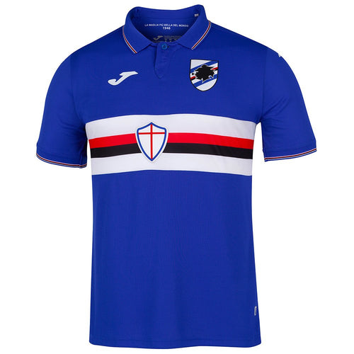 Sampdoria Home Shirt 2019/2020