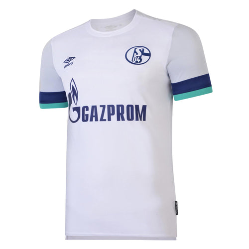 Schalke Away Shirt 2019/2020