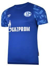 Schalke Home Shirt 2019/2020
