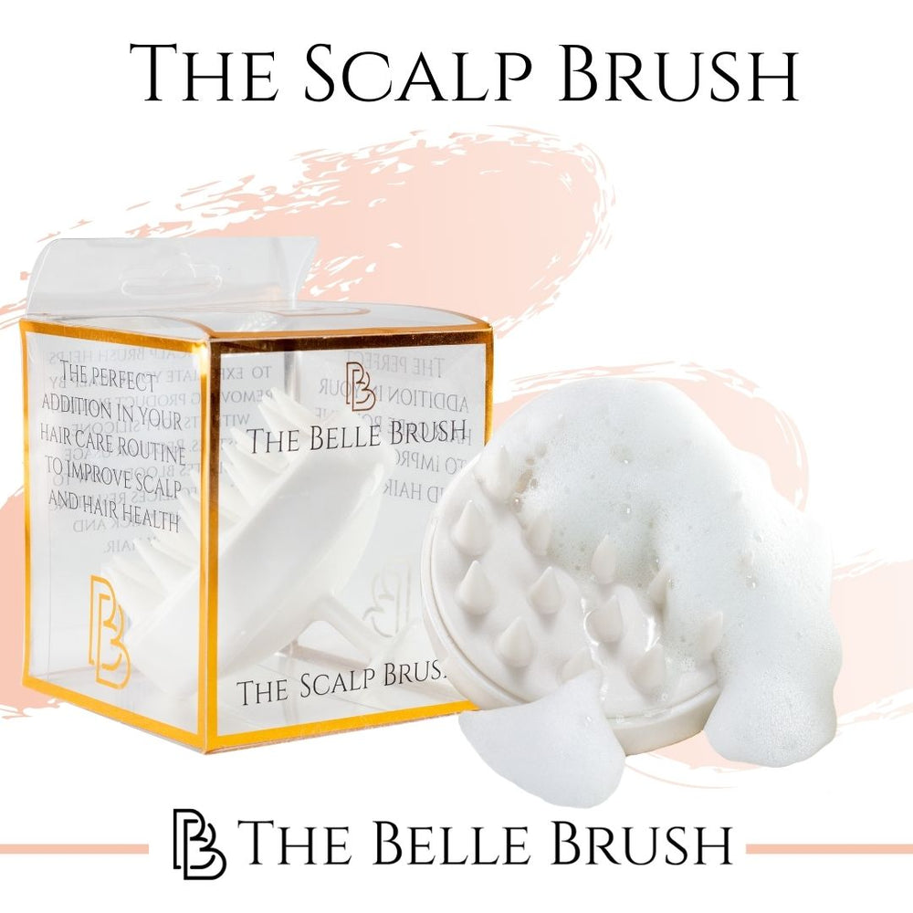 The Scalp Brush