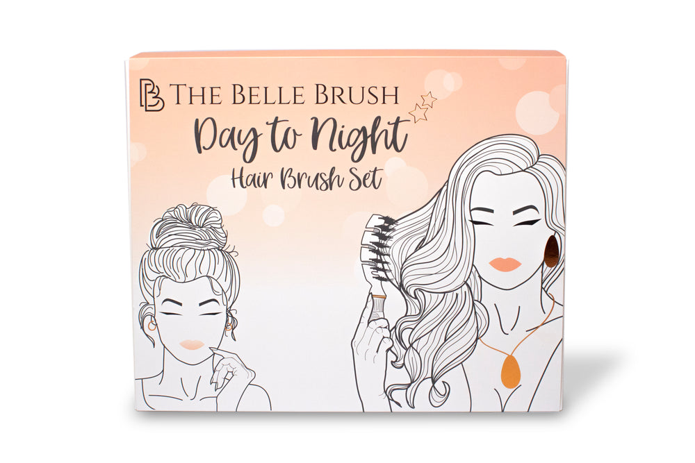 Day To Night Gift Set