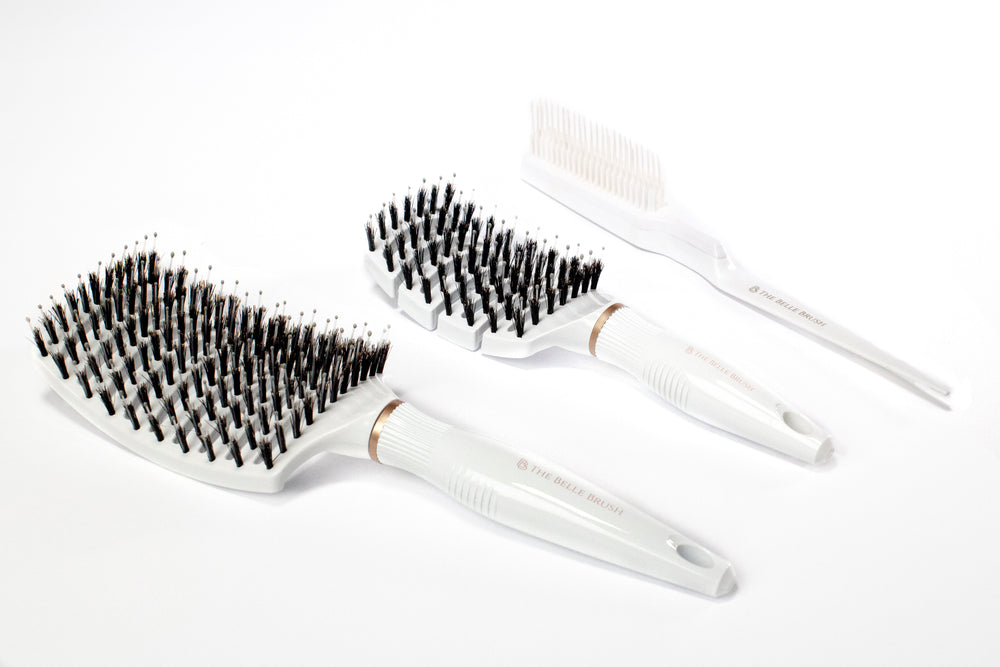 Day To Night Gift Set - The Belle Brush