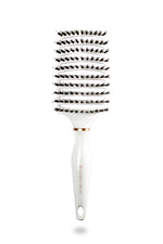 The Belle Brush - The Original - Hair Extension Brush - The Belle Brush