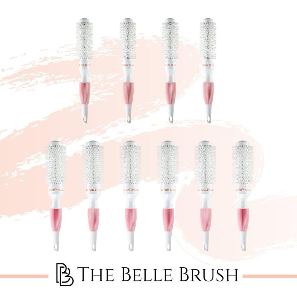 The Belle Blowdry - The Salon Set