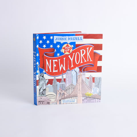 Children's Pop Up Book