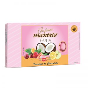 MAXTRIS MIX FRUTTA ROSA