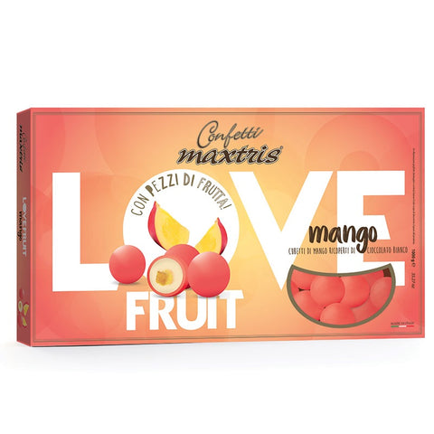 LOVE FRUIT MANGO