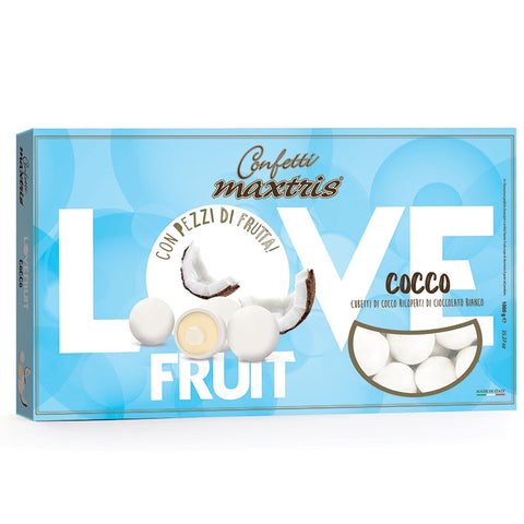 LOVE FRUIT COCCO