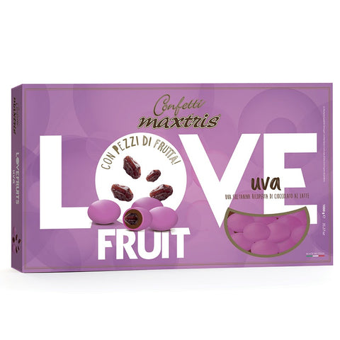 LOVE FRUIT UVA