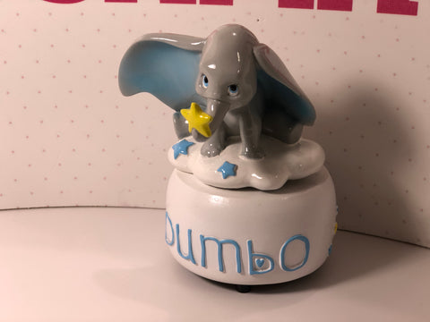 CARILLON DUMBO
