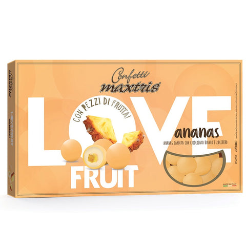 LOVE FRUIT ANANAS