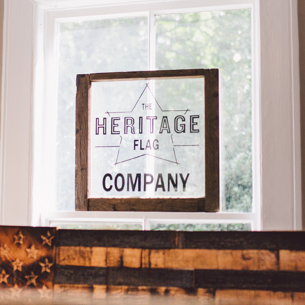 Flag Day Spotlight | The Heritage Flag Co.