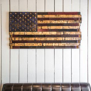 Celebrating Flag Day with The Heritage Flag Co.