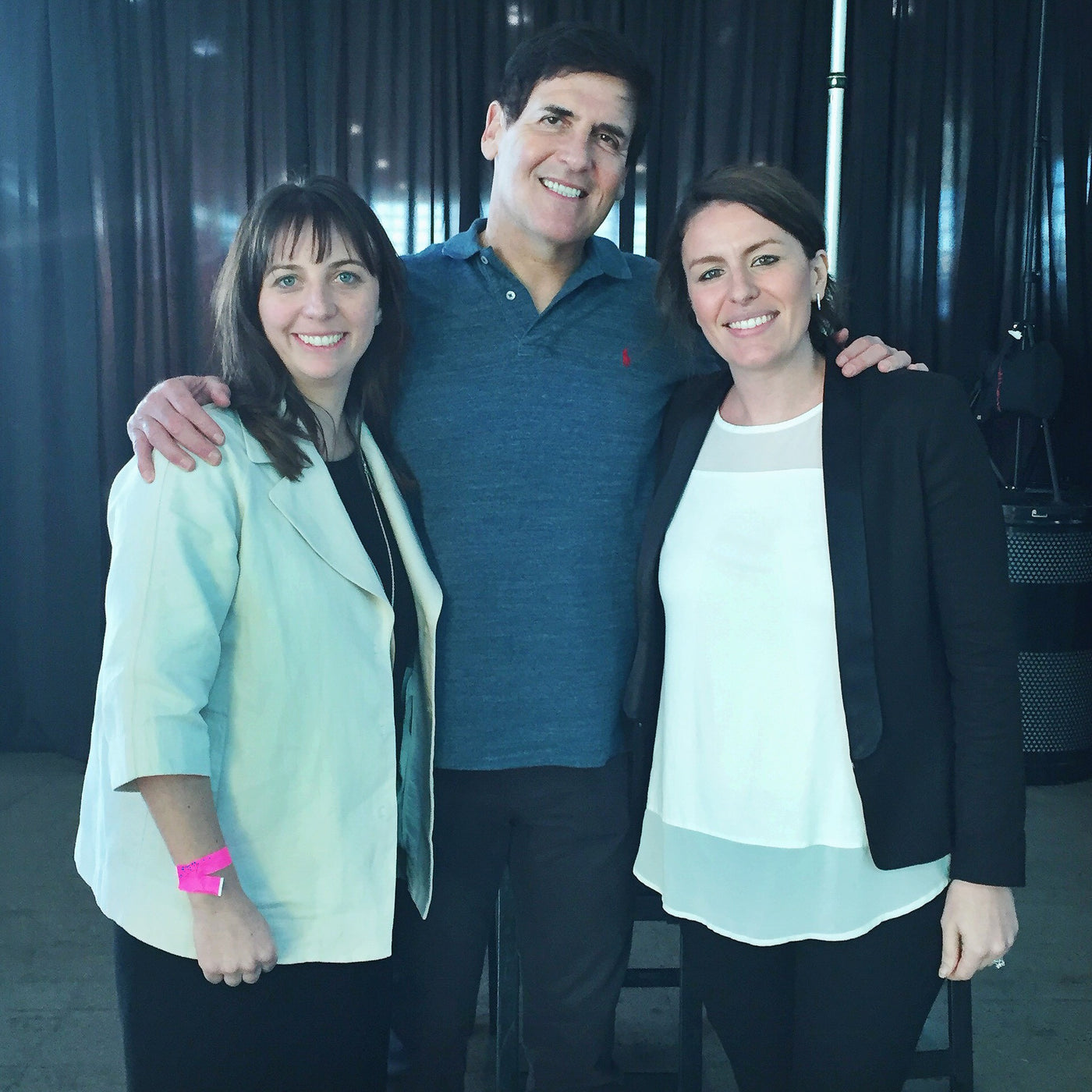 Top 6 Reasons We Love Working With Mark Cuban
