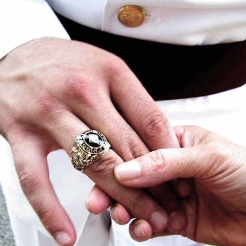 Celebrating Ring Weekend: A Tradition of West Point United States Military Academy