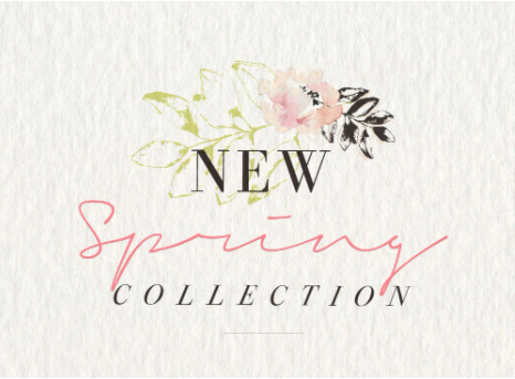 Introducing the Spring / Summer 2019 Collection!