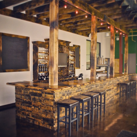 Read More About Southern Pines Brewing Co Here