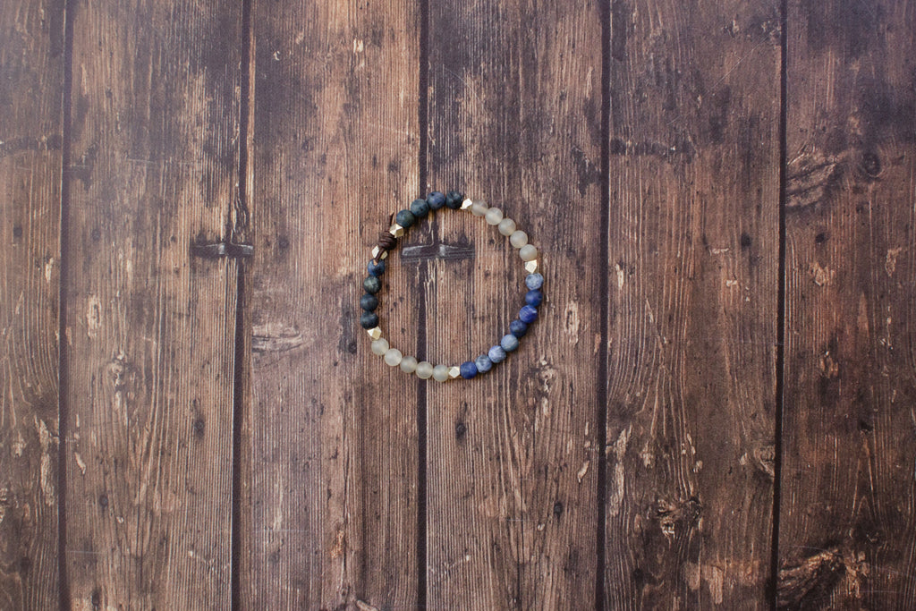 R.Riveter + Charliemadison Originals | From Sea to Shining Sea Bracelet
