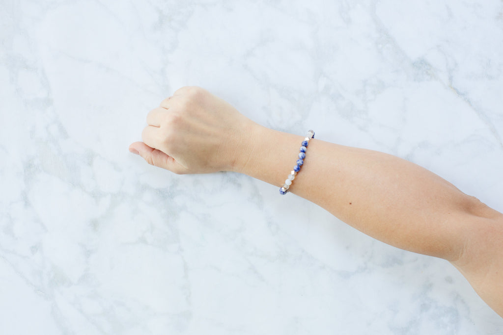R.Riveter + Charliemadison Originals | Spacious Skies Bracelet