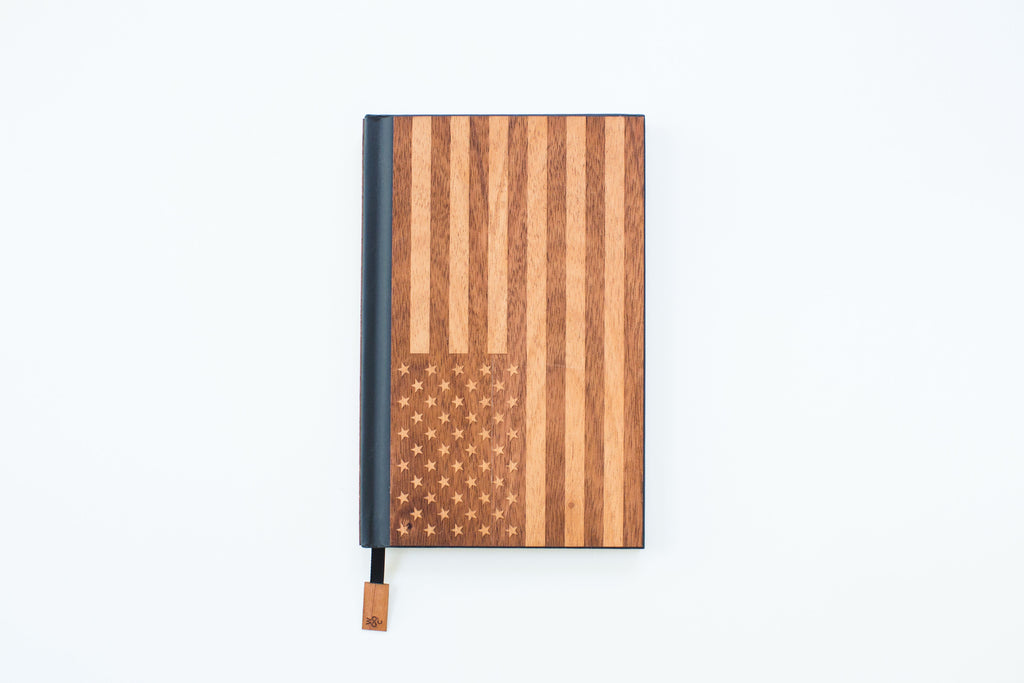 Woodchuck USA | American Edition Classic Wood Journal