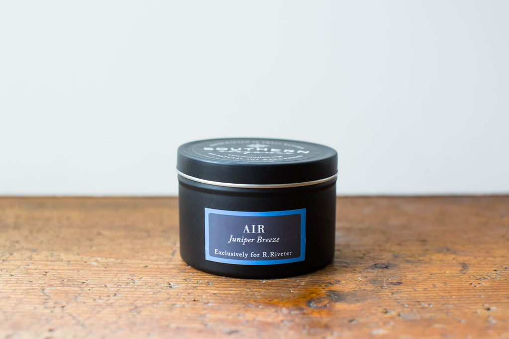 Southern Elegance Candle Company | Air Travel Tin
